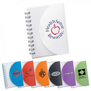 Branded Notepads and Jotters