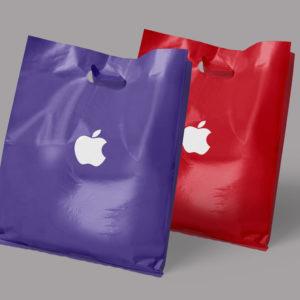 Branded Nylon Bags